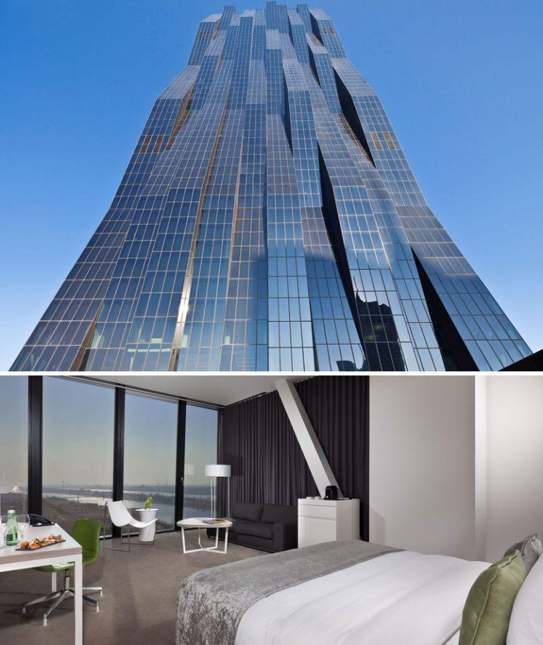 Meliá Vienna – Headquarter Hotel