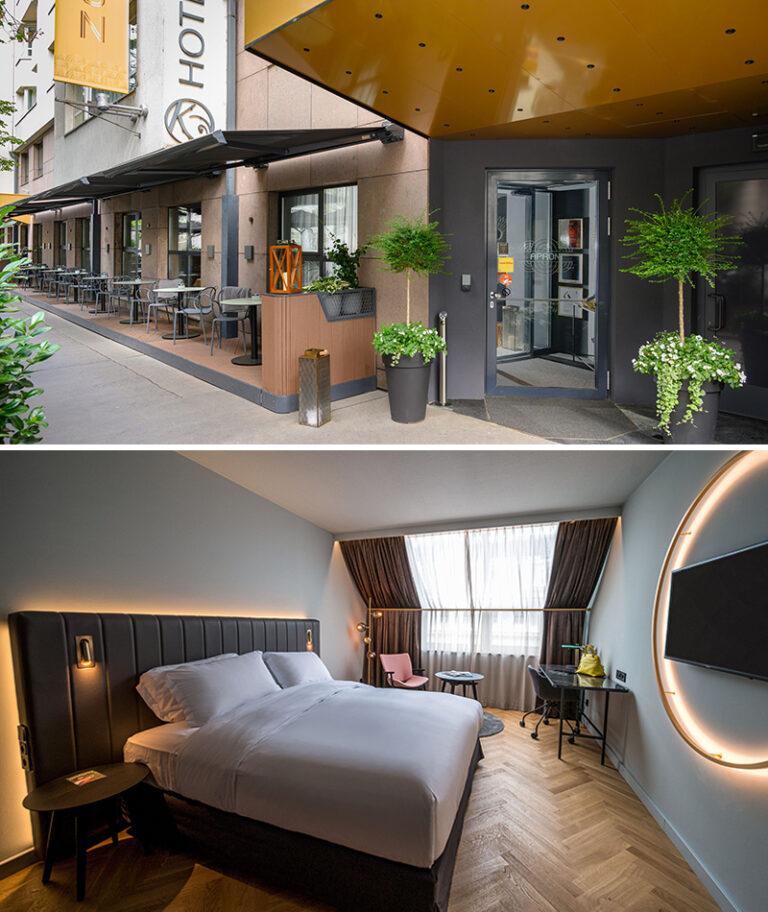 Hotel am Konzerthaus – MGallery